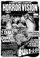 Horrorvision nº 5