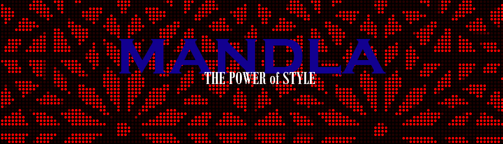 Mandla The Power of Style