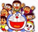 game Hành trình của Doremon, chơi game hanh trinh cua doremon