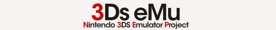 3DS Emulator | Play Nintendo 3DS Games in PC