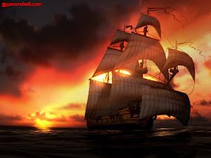 la nave della speranza