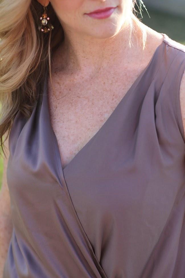 vera-wang-crossover-blouse