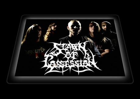 Spawn Of Possession - Noctambulant