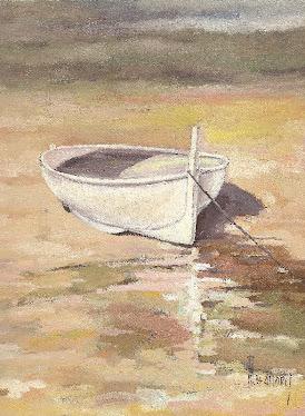 """Serie: """"Mediterraneo"""" barcas y pescadores"""