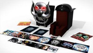 Motörhead box