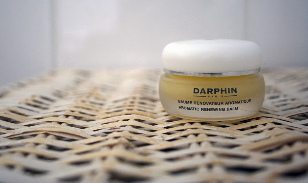 Darphin Aromatic Renewing Balm