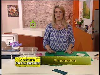 bienvenidas tv