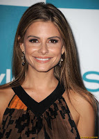 Maria Menounos at the 10th Annual InStyle Summer Soiree at The London Hotel