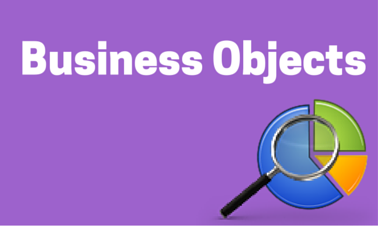 Business Objects Training Course