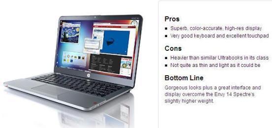 8 Laptop Tipis Terbaik 2012