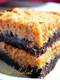 کیک شکلات آلمانی