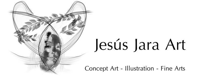 Jesus Jara Art