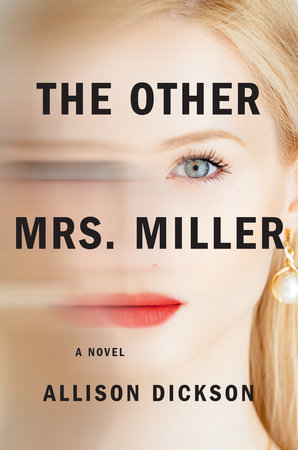 THE OTHER MRS MILLER is Releasing 7/16/19!