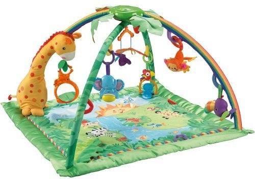 les bons plans de maman tapis d 39 veil jungle fisher price. Black Bedroom Furniture Sets. Home Design Ideas