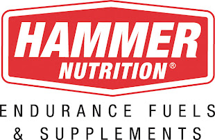 2013 LANDER SPRINT TRIATHLON RACE NUTRITION SPONSOR: HAMMER