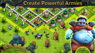 Battle of Zombies: Clans Clash v1.0.15