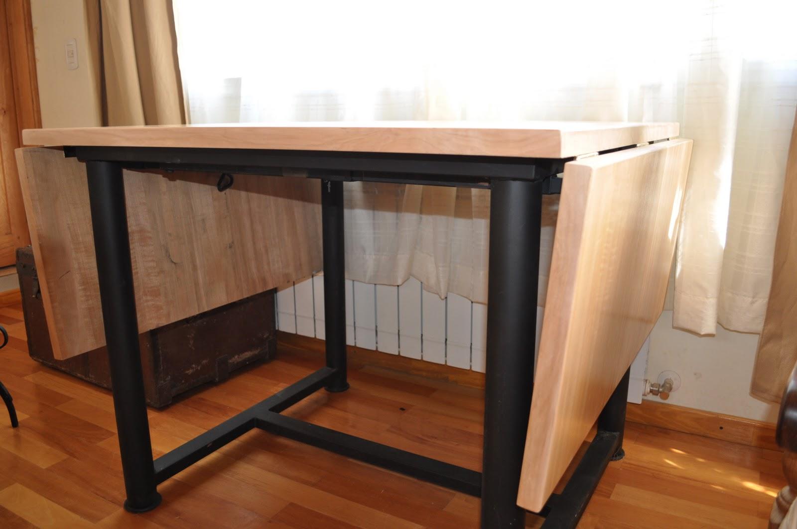 Imaginaparchesdecolores febrero 2011 - Mesa de taller ...
