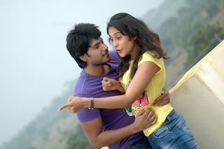 Routine Love Story Movie Stills CF 06