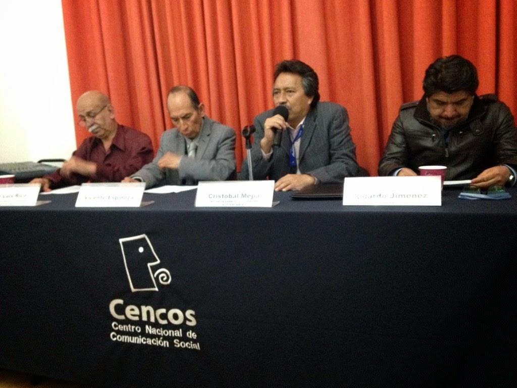 Foto: cencos.org