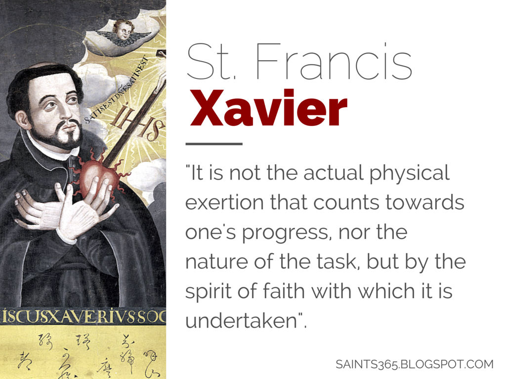 Saints 365: December 2015