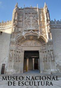 Visita virtual Museo Nacional de Escultura