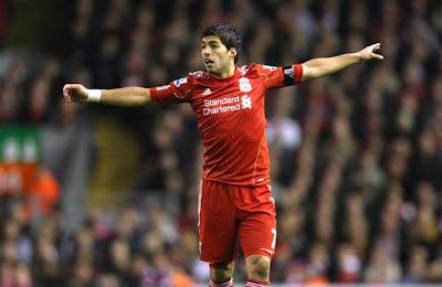 Liverpool 1 - 0 Queens Park Rangers (1)