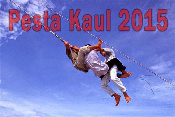 Mukah Kaul Festival 2015