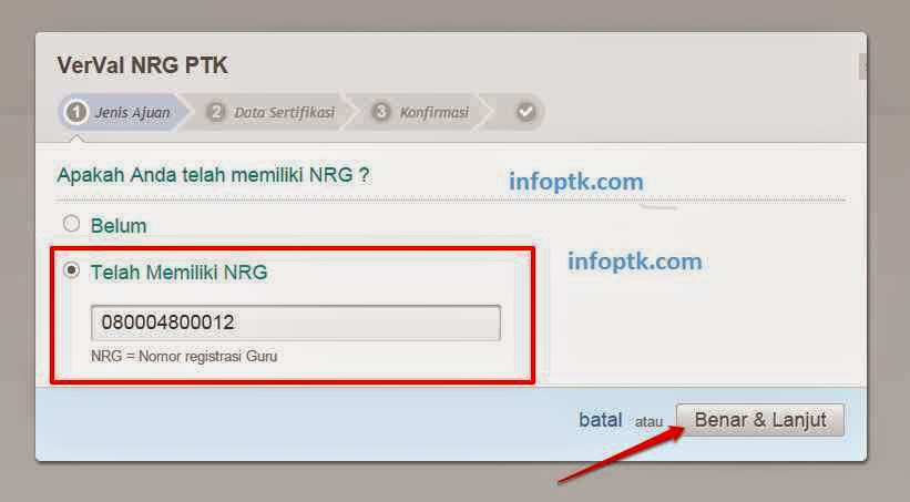 Verval NRG3