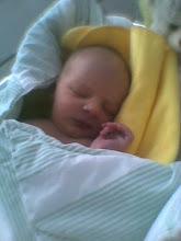 Älskade bebis