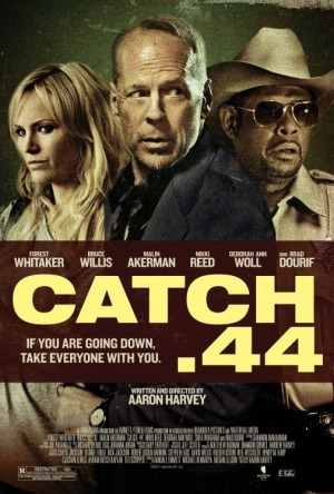Catch .44 Dublado RMVB