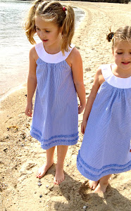 diy girls dresses
