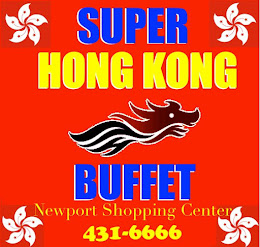 Super Hong Kong Buffet