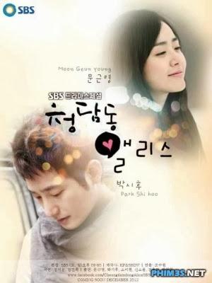 Niềm Mơ Ước Cheongdamdong Alice
