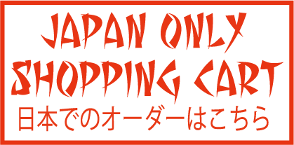 JAPAN SHIPPING ONLY