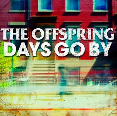 The Offspring - Days Go By Lyrics