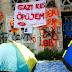 Gezi Parkı Direnişini Anlatan 83 Duvar Yazısı