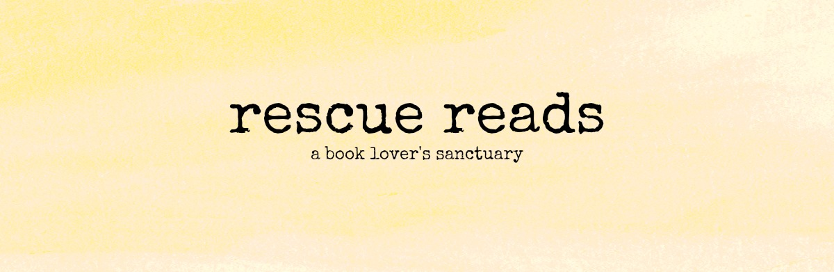 Rescue Reads