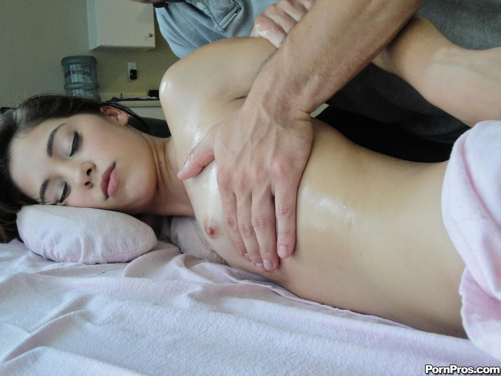 girlsfucking massage sex