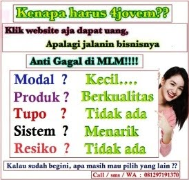 MLM Anti Gagal