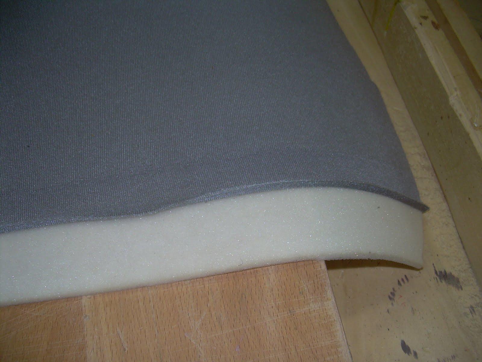 Tapizado del techo del coche back to the dark light - Telas de tapizado ...