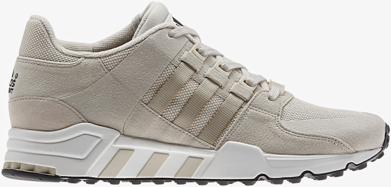 Adidas Originals EQT Modern City Series Part 2 - Berlin, Tokio