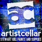 Artistcellar Logo