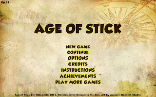 Age of Stick