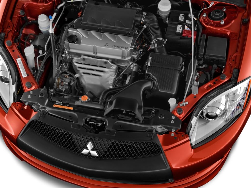 2012 Mitsubishi Eclipse Spyder Gt Specs