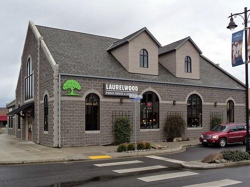 laurelwood brewing battle ground sold brewpubs refocusing