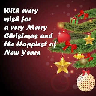 Christmas Day 2015 and Happy New Year 2016 Sayings for Greeting Cards