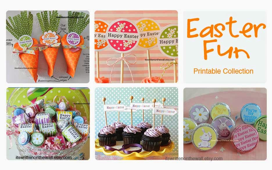 Easter Fun for Everyone!