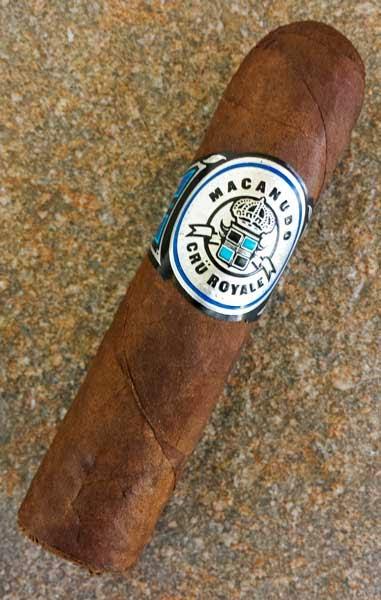 Macanudo Cru Royale Cigar