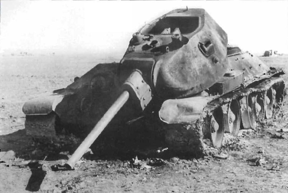 World war 2 tanks penetration