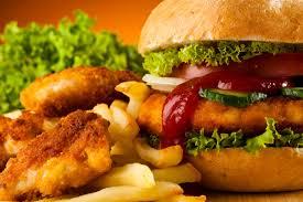 Ham-Burger Photo